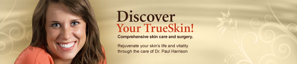 Discover Your True Skin